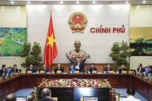 Khai trương hệ thống phục vụ họp, xử lý công việc online của Chính phủ e-Cabinet vào 24/6