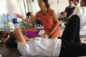Khởi tố ba người đánh nữ chủ nhà chấn thương sọ não