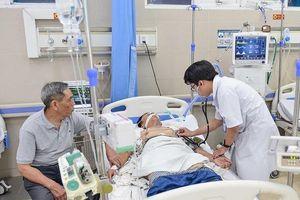 Hỗ trợ mua, tặng thẻ bảo hiểm y tế cho gần 2.500 người dân