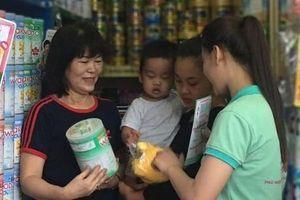 Sản phẩm dinh dưỡng chuẩn Nhật dành cho trẻ Việt chính thức lên kệ