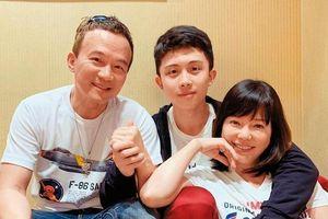 Sao nữ 'Bao Thanh Thiên' cay đắng vì nuông chiều con trai