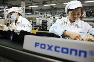 Foxconn phủ nhận tin đồn 'theo Apple bỏ Trung Quốc'