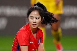 Báo Trung Quốc chê cười tuyển nữ Hàn Quốc thua thảm ở World Cup