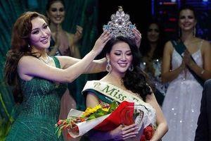 Sau Phương Khánh, Việt Nam sẽ không có đại diện tham gia Hoa hậu Trái đất