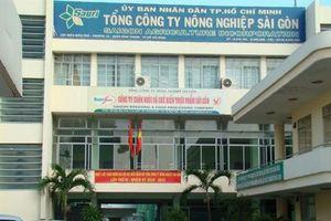 TP.HCM yêu cầu khắc phục sai phạm tại SAGRI trước 30/6