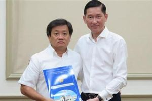 Ông Đoàn Ngọc Hải từ chức: Phó Bí thư TP.HCM nói thẳng