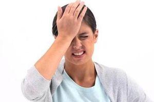 Bách Thống Vương-Giải pháp thiên nhiên cho người bị đau đầu