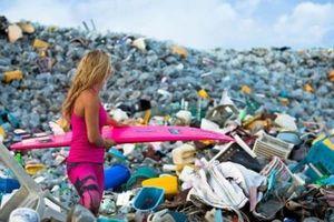 Quốc gia ĐNA kiên quyết trả Mỹ lô hàng rác thải trá hình