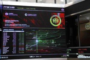 Trung Quốc đẩy mạnh kết nối thị trường vốn