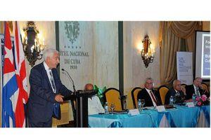 Các doanh nghiệp Cuba và Anh thúc đẩy hợp tác kinh doanh