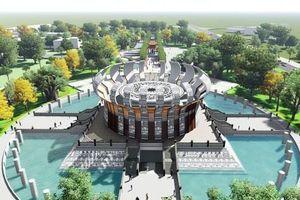 Chủ tịch Quốc hội dự lễ khởi công xây dựng Đền thờ các vua Hùng tại Cần Thơ
