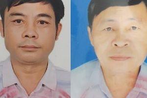 Cựu phó giám đốc Trung tâm phát triển quỹ đất TP Vinh bị khởi tố