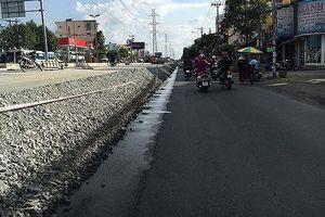 Hỗ trợ kinh phí cho hộ khó khăn khi nâng đường