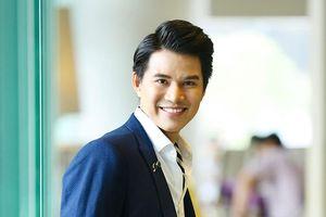 Chuyện đời của MC điển trai là đại sứ áo dài Việt Nam 2019