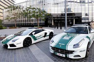 Bí mật đằng sau sự xa hoa của 'thành phố dát vàng Dubai'