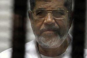 Nguyên nhân khiến cựu TT Ai Cập Mohammed Morsi đột tử tại tòa án