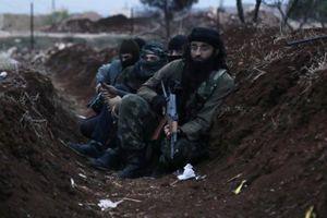 Bị phiến quân phục kích, ít nhất 7 binh sĩ Syria thiệt mạng