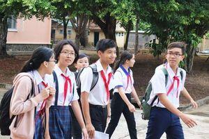 Long An có 202 bài thi đạt điểm 10 tại kỳ thi tuyển sinh lớp 10