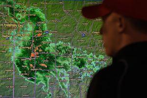 Mạng 5G ảnh hưởng đến dự báo thời tiết