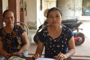 Cảnh báo từ chuyện hai lao động 'chui' bỏ mạng ở Angola