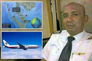 Bí ẩn thảm họa MH370: Phi công bị trầm cảm nên cố tình lao máy bay xuống biển?