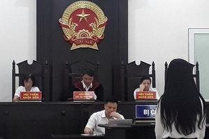 Rủ bạn bè bán dâm cho các đại gia ở Hà Nội, 'tú bà' lĩnh án 3 năm tù