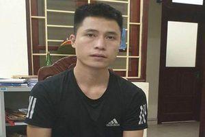 Vụ nam thanh niên sát hại bạn gái trong phòng trọ: Hé lộ nguyên nhân gây án