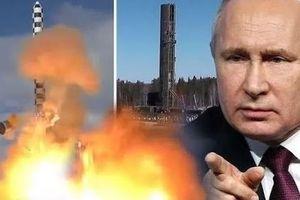 Bị Mỹ cáo buộc thử hạt nhân, Nga phản bác 'đều là âm mưu của Washington'