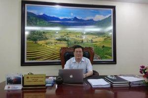 Thành phố Lai Châu: Phấn đấu sớm đạt đầy đủ các tiêu chí đô thị loại II