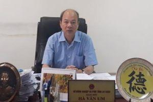 Hướng đến nền nông nghiệp Lai Châu phát triển theo hướng hiện đại gắn với xây dựng nông thôn mới