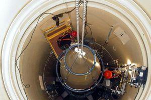 Lượng đầu đạn hạt nhân thế giới giảm