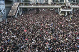 Mỹ dùng quân bài Hong Kong trong đàm phán với Trung Quốc?