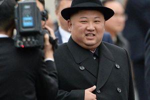 Nhà báo Mỹ hé lộ chuyện khó tin về tuổi thơ ông Kim Jong-un