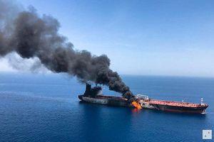 Iran sẽ phá giới hạn trong thỏa thuận hạt nhân