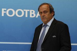 Cựu Chủ tịch UEFA Michel Platini bị cảnh sát Pháp bắt giữ