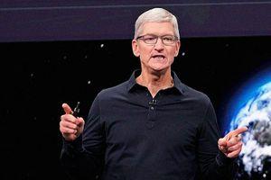 Apple phát hành 2 mẫu iPhone 5G vào năm 2020