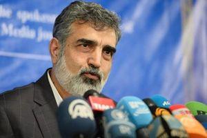 Iran ra tối hậu thư về dự trữ uranium làm giàu