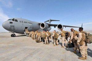 Quá trình Mỹ triển khai quân tới Trung Đông kể từ khi căng thăng với Iran leo thang