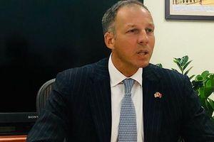Trợ lý Ngoại trưởng Mỹ: 'Mỹ chủ trương minh bạch trong đầu tư năng lượng tại Việt Nam'