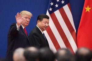 Dow Jones tăng vọt khi Mỹ tuyên bố nối lại đối thoại thương mại với Trung Quốc bên lề G-20