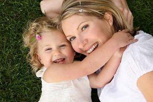 5 cách dạy con thông minh chỉ có người mẹ hạnh phúc mới làm được