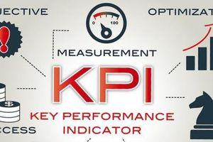 CTCP An Khởi Phát: Áp dụng KPI đem lại hiệu quả kinh doanh cao