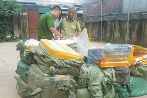 Ban Chỉ đạo 389 'lên dây cót' tăng cường công tác chống buôn lậu