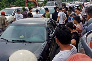 Vụ giang hồ bao vây xe công an ở Đồng Nai: Đối tượng thứ 3 bị bắt là ai?