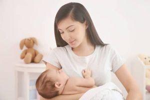 Làm sao để giữ lửa hôn nhân sau khi sinh con?