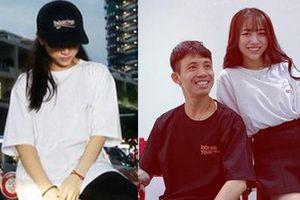 Có con gái năm nay tròn 20, thiếu gia Minh Nhựa phải chăng đã lên chức bố từ năm 16 tuổi?