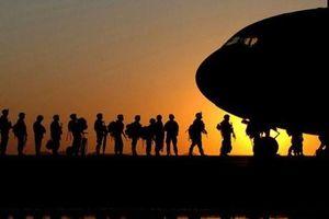 Mỹ triển khai thêm 1.000 quân tới 'phòng thủ' ở Trung Đông