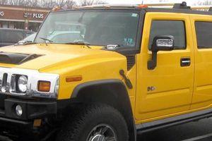 General Motors cân nhắc 'hồi sinh' dòng xe Hummer với động cơ điện