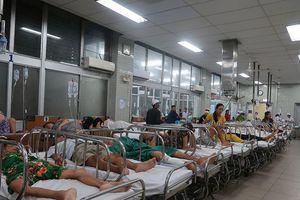 Bệnh viện Chợ Rẫy trả lời Bộ Y tế về sự cố 'khoan nhầm cẳng chân'