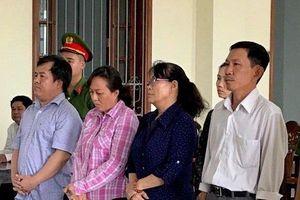 Kháng cáo bất thành, đại gia thủy sản Tòng 'Thiên Mã' lĩnh y án 18 năm tù
